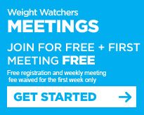 Join Weight Watchers Meetings for just £1* *Meeting fee applies