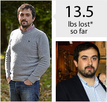 29lbs Before & After Weight Loss