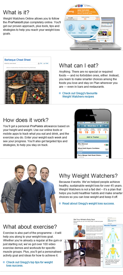 how to join weight watchers uk
