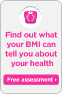 Weight Watchers BMI