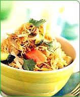 Photo of Vegetable Chow Mein by WW