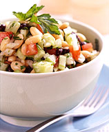 Photo of Summer bean salad by WW