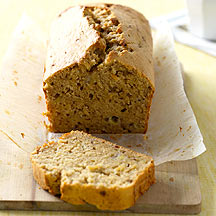 Photo of Café Style Banana Bread by WW