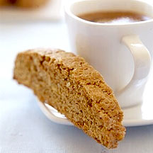 Photo of Biscotti by WW