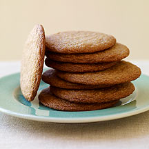 Photo of Caramel cookies by WW