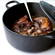 Photo of Coq au Vin by WW