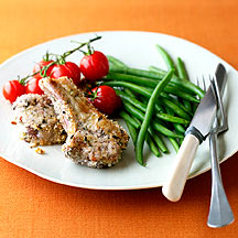 Photo of Crusted Lamb Cutlets by WW