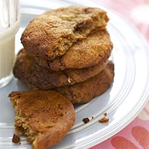 Photo of Toblerone cookies by WW