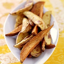 Photo of Cumin spiced oven fries by WW