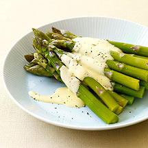 Photo of Hollandaise sauce by WW