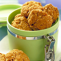 Photo of Oatmeal cookies by WW