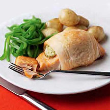 Photo of Salmon en Croûte by WW