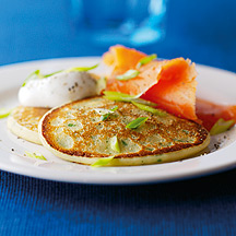 Photo of Potato pancakes by WW