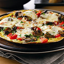 Photo of Pizza omelette by WW