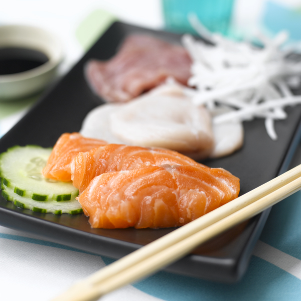 Photo of Sashimi by WW