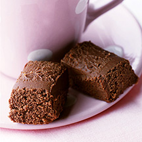 Photo of Chocolate fudge by WW