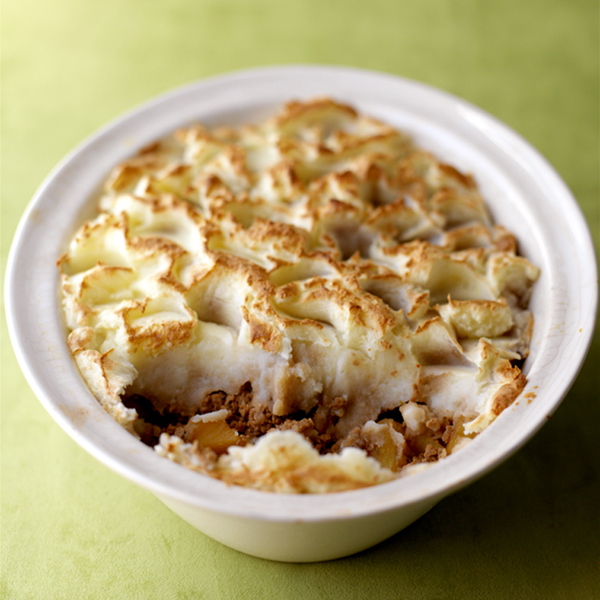 Photo of Quorn™ cottage pie by WW