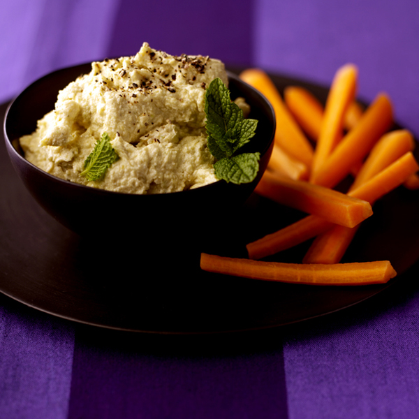 Photo of Houmous by WW