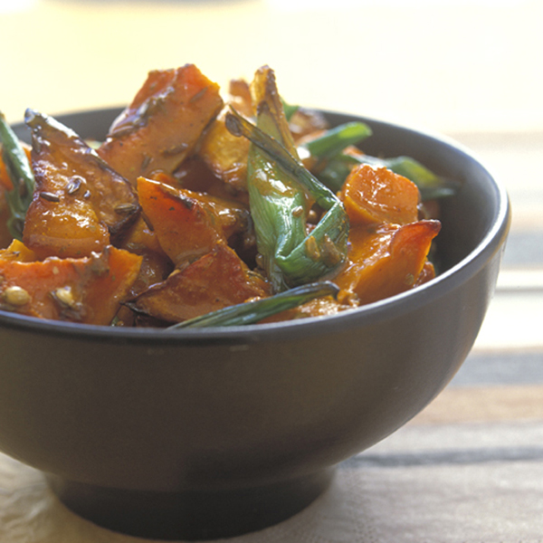 Photo of Spiced Butternut Squash Salad by WW