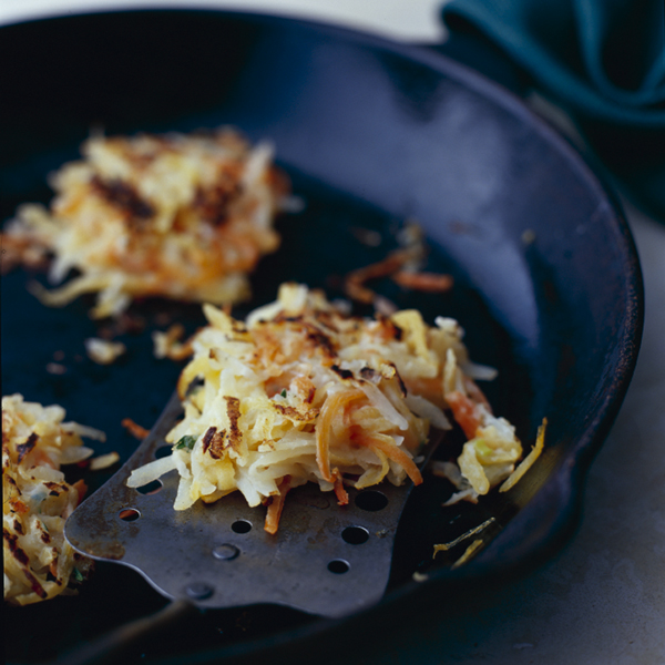 Photo of Root Vegetable Rosti by WW