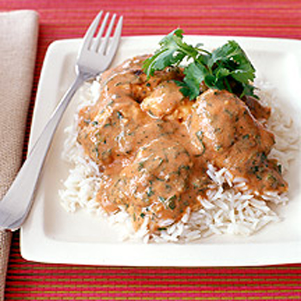 Chicken tikka masala healthy recipe weight watchers uk - Plat cuisine weight watchers ...