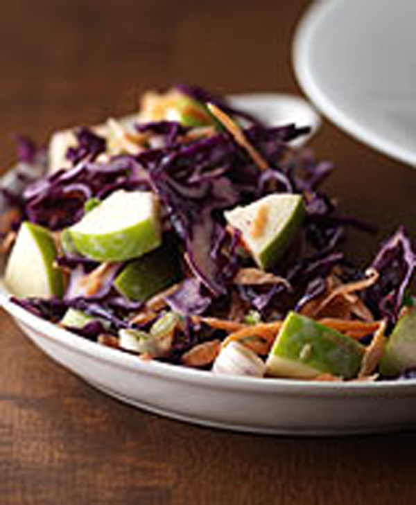 Photo of Red Cabbage Coleslaw by WW