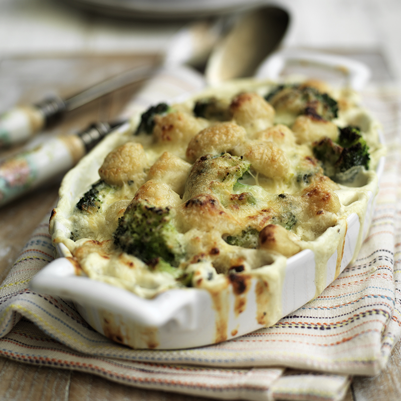 Photo of Blue cheese & gnocchi bake by WW