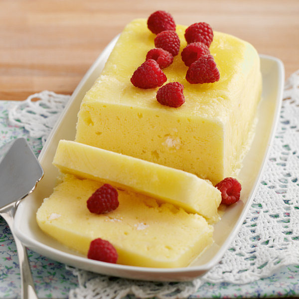 ... honey semifreddo meyer lemon semifreddo with lemon semifreddo recipe