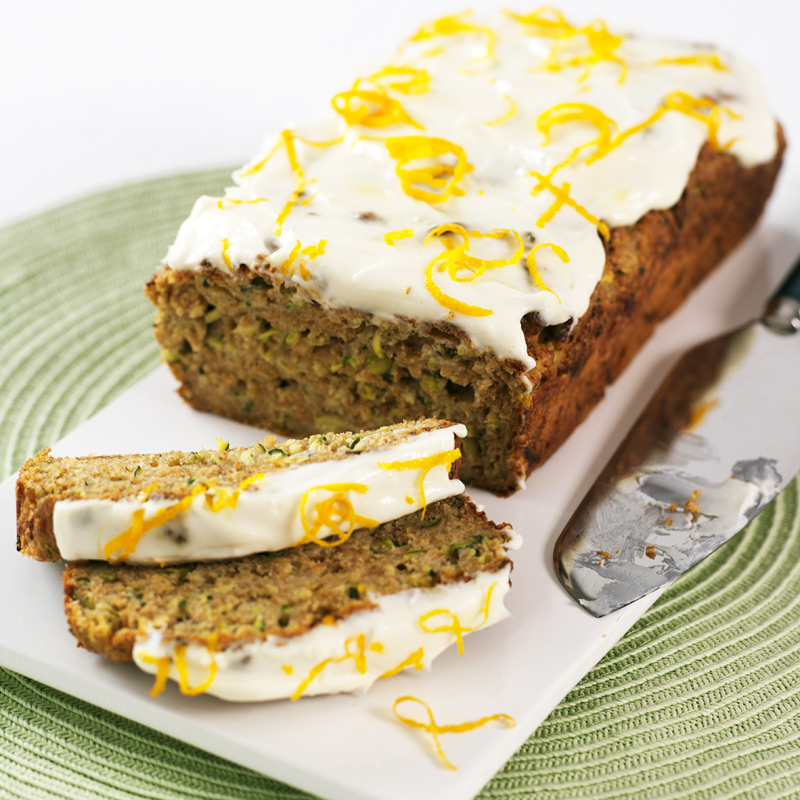 courgette cake healthy recipe weight watchers uk