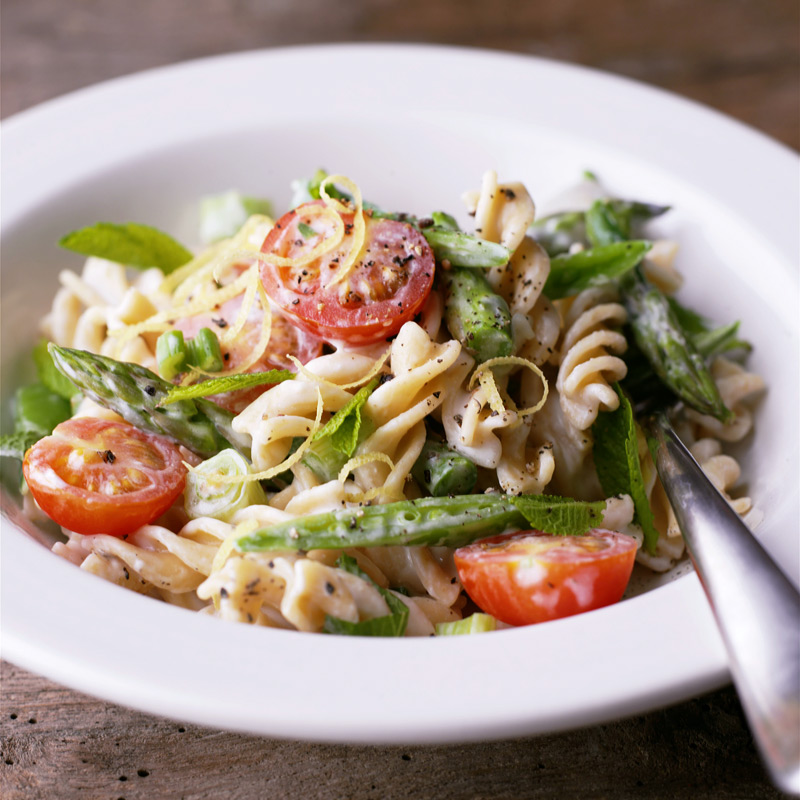 Photo of Vegetable pasta by WW