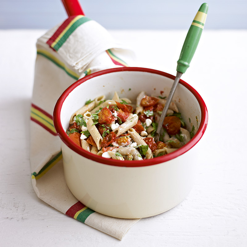 Photo of Roasted tomato penne by WW