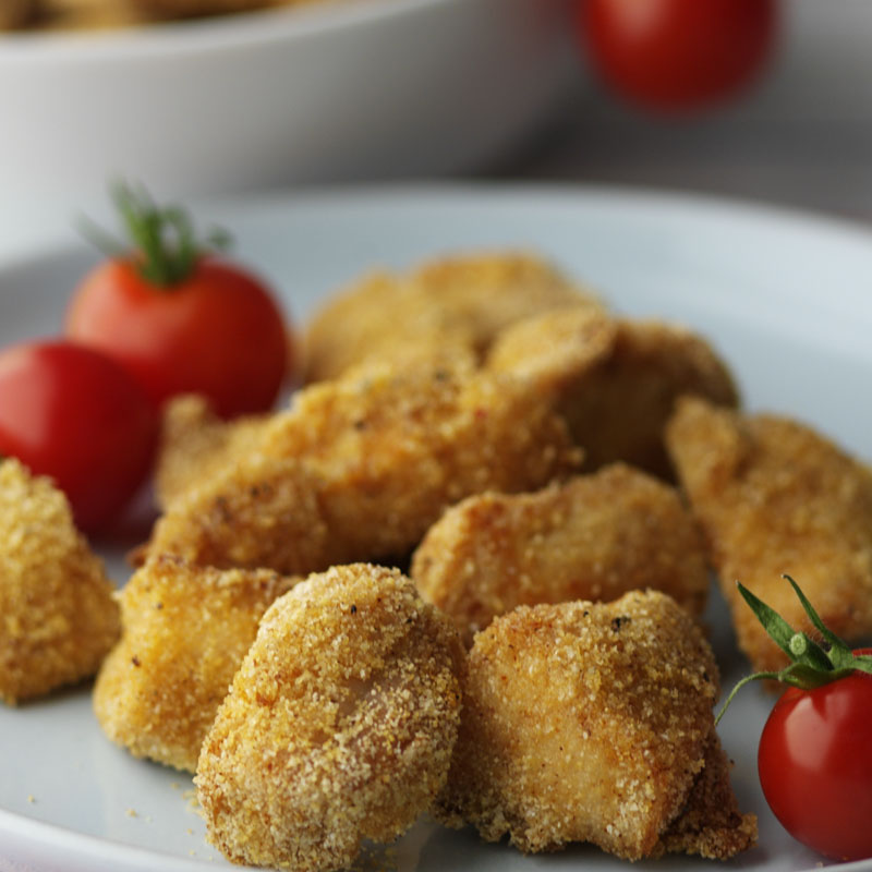 Photo of Chicken nuggets by WW