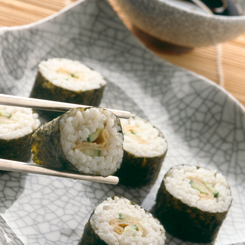 Photo of Sushi by WW