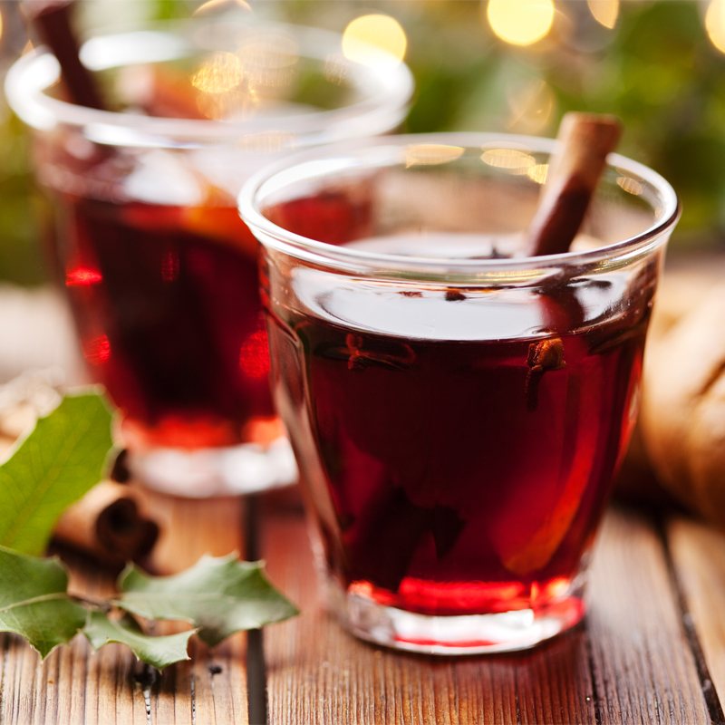 Photo of Mulled wine by WW