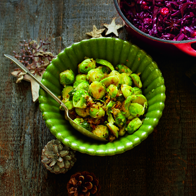 Photo of Sprouts with spiced orange by WW